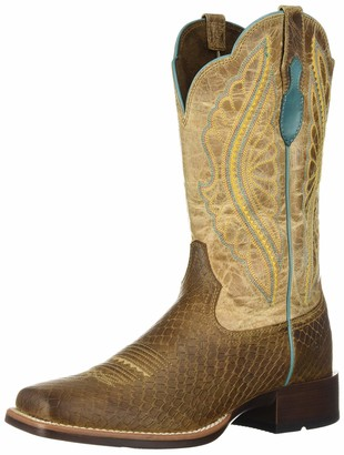 Ariat Women's Women's Primetime Western Boot