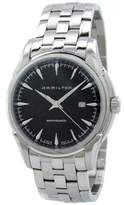Hamilton H32715131 Viematic Automatic Black Dial Stainless Steel Men's Watch