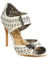 Sam Edelman Alva Leather Sandals