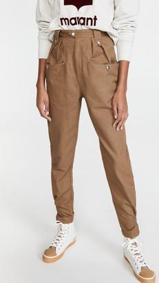 Etoile Isabel Marant Pulcie Pants