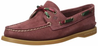 Sperry Womens A/O 2-Eye Varsity Boat Shoe