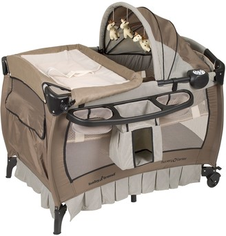 Baby Trend Havenwood Nursery Center Playard