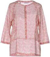 Zanetti 1965 Shirts - Item 38596834