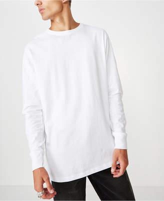 Cotton On Tbar Long Sleeve T-Shirt