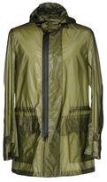 Y-3 Overcoat