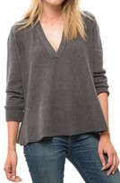 Inhabit Cashmere Drapey V