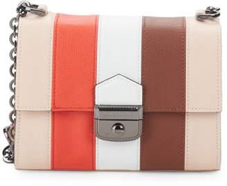Longchamp Effrontee Leather Crossbody Bag