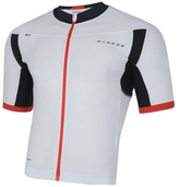 Dare 2b White Aep Rouleur Cycle Jersey