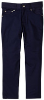Isaac Mizrahi Slim Fit 5-Pocket Pant (Toddler, Little Boys, & Big Boys)