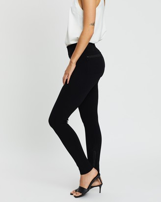 Sass & Bide Back In The Game Pants