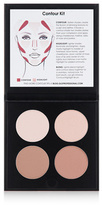 Glo Contour Kit - Fair to Light