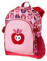 Gymboree Apple Backpack