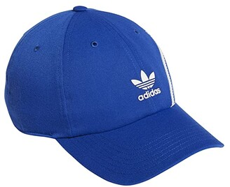 adidas Originals Recycled SST Cap (Black/White) Caps