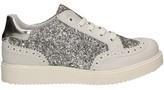 Melania ME6017F7E.B Lace-up heels Kid Bianco Bianco