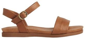Windsor Smith Lucee Tan Sandal