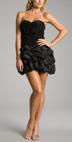 Genova-Black Evening Dresses