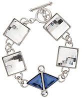 Crazy 8 Geo Bracelet