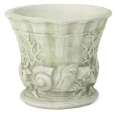 Noble House Guava Outdoor Urn