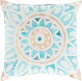 Surya Rain Indoor/Outdoor Decorative Pillow