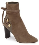 Women's Jimmy Choo Houston Lace-Up Bootie