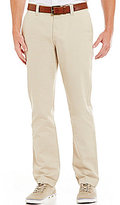 Columbia PFG ROC II Slim-Fit Flat-Front Pants