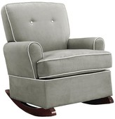 Baby Relax Tinsley Upholstered Rocking Chair