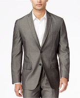 INC International Concepts Men's Traveler Classic-Fit Nanotex Suit Jacket