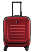 Victorinox Men's Spectra 2.0 Hard Sided Rolling Carry-On - Red