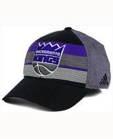 adidas Sacramento Kings Tri-Color Flex Cap