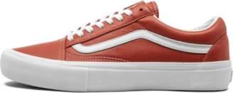 Vans Old Skool VLT LX Shoes - Size 8