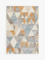 Thumbnail for your product : John Lewis & Partners Contemporary Prism Rug, L240 x W170 cm