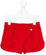 Lapin House - belt loop shorts - kids - Cotton/Spandex/Elastane - 6 yrs