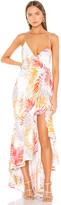 Michael Costello x REVOLVE Atienne Dress