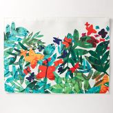 Sonoma life + style ® watercolor garden placemat