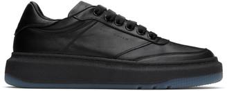 Paul Smith Black Hackney Sneakers