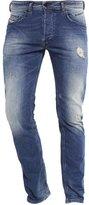 Diesel Belther 0854u Jeans Tapered Fit 0854u