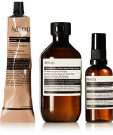 Aesop Concord Body Kit - Colorless