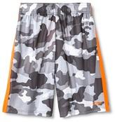 Champion Boys' Printed Mesh Shorts