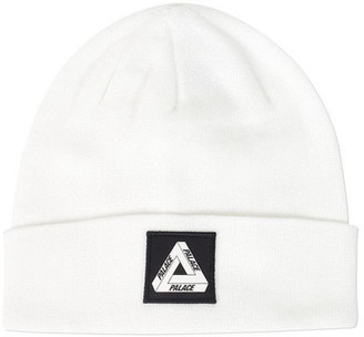 Palace Patch Beanie