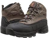 Skechers Radford (Black/Brown) Men's Work Boots