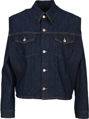 MM6 MAISON MARGIELA Mm6 Denim Jacket