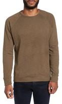 Velvet by Graham & Spencer Men's Long Sleeve Raglan T-Shirt