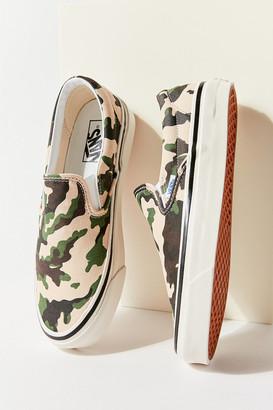 Vans Anaheim Factory 98 DX Camo Slip-On Sneaker