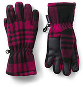 Classic Boys ThermaCheck 200 Printed Gloves-Black