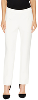 Carolina Herrera High-Rise Slim Pant