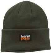 Timberland Men's Rib Knit Watch Hat Bl