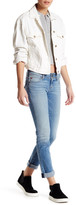 Hudson Ginny Ankle Straight Jean with Cuff