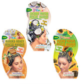 Montagne Jeunesse 7th Heaven Hair Therapy Pack x 5