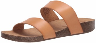 Rock & Candy Women's Footbed Sandal