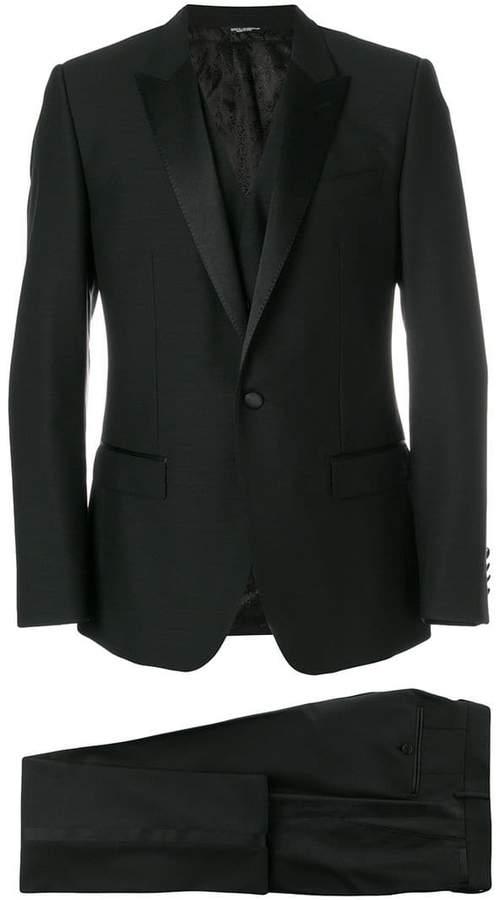 Dolce & Gabbana 3 piece suit